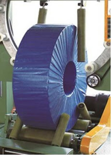 Hot cold steel coils