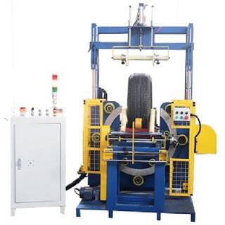 Tire Wrapping Machine-EMT-200U