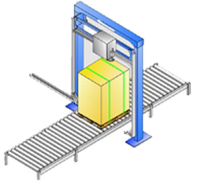 How to understand the unmanned strapping machine?