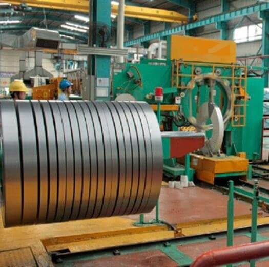 Analysis of special winding packaging machinery