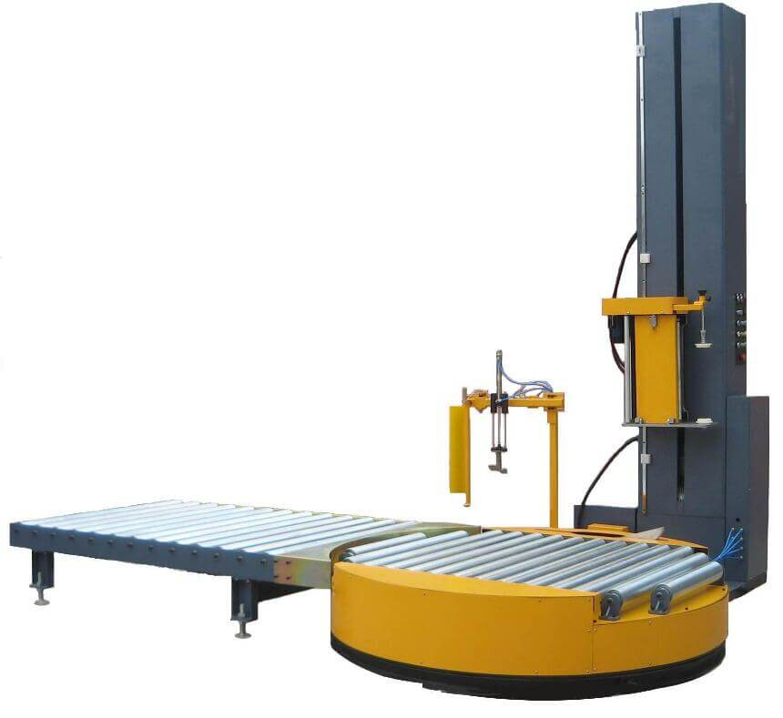 The main role of packaging machinery and equipment